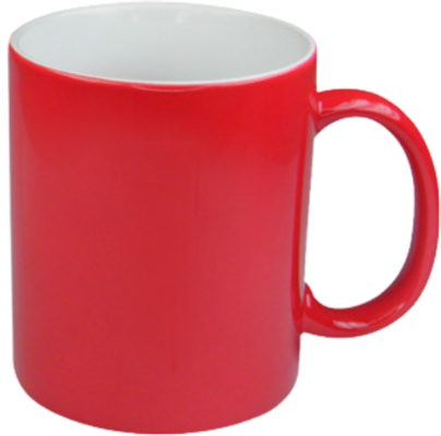 Premium Quality Colour Changing Mugs